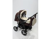 Carucior 2 in 1 Baby Merc Junior Plus